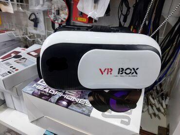 square box xiaomi в Кыргызстан: Продаю VR box 3D очки  Оптом Розница