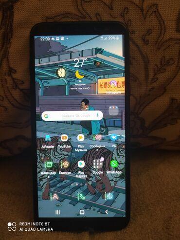 audi 80 16 gle - Azərbaycan: İşlənmiş Samsung Galaxy A6 32 GB qara