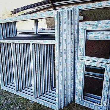 подоконники бишкек in Кыргызстан | ОКНА: Окна, Двери, Подоконники | Установка, Изготовление, Обслуживание | Больше 6 лет опыта