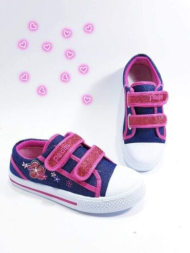 Cipele 36 - Srbija: Broj 35-22,5 cm  Broj 36-23 cm  Cena 1300 din