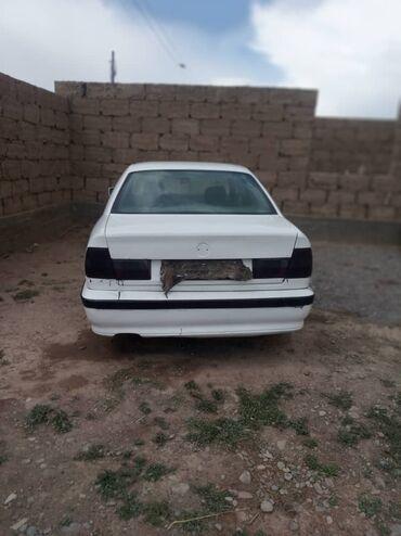 Транспорт - Кочкор: BMW 520 2 л. 1991
