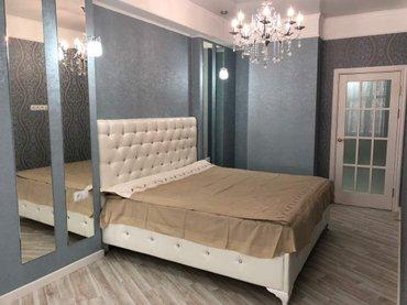 Сдаём 1-2-3-4х ком квартиры в новых в Бишкек