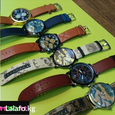 Wristwatches  в Бишкек