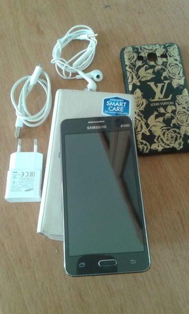 Sumqayıt şəhərində Samsung Galaxy Grand Prime