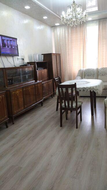 Сдается квартира: 2 комнаты, 68 кв. м, Бишкек