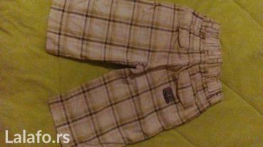 Paket odeće za decu 3 para pantalonica do kolena i majčica samo - Vrnjacka Banja
