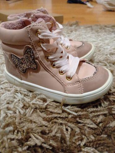 ������������������������������ ���������KaKaoTalk:PC53���24������ ������������ - Srbija: Cipelice za devojcicu,broj 24,bez ostecenja,u korektnom stanju