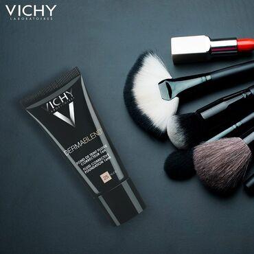 Vichy Dermablend Fond de Teint Fluide Correcteur 25 Nude (Виши
