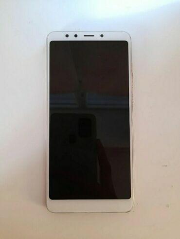 Б/у Xiaomi Redmi 5 16 ГБ Золотой