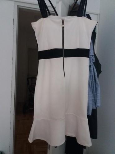 Prelepa haljina bez ikakvih ostecenja  M velicina - Nis - slika 4