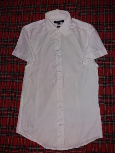 Košulja SMOG xs...mogu reći dečija..jednom obučena...extra - Krusevac