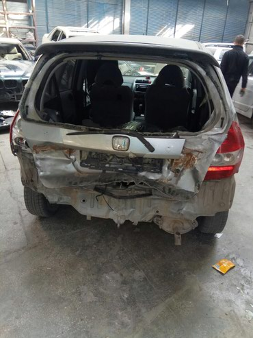 Ремонт кузова авто в Бишкек