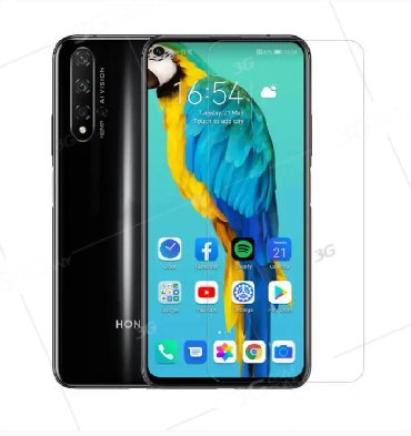 Huawei-honor-4-play - Srbija: Tempered glass Nillkin H+ Pro za Huawei Honor 20