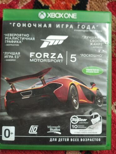 one plus one - Azərbaycan: Xbox one Forza 5