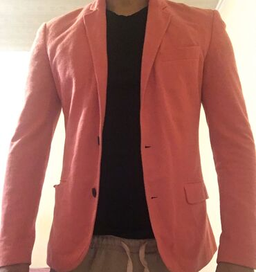 shapka-zara-dlja-devochki в Кыргызстан: Розовый костюм размер M/L
