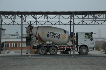 Купить Бетон Бишкек с доставкойБетон в Бишкеке Купить бетон в Бишкеке