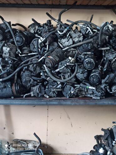 Продаю компрессоры кондиционера на 210// 211//203/ привозной из
