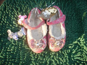симпатичные туфли в Кыргызстан: Красивые туфельки для маленькой принцессы на 2-3 года. В реале