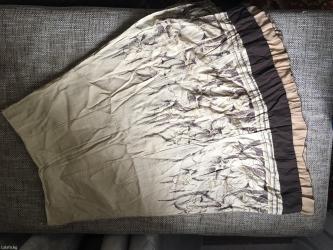 Турецкая длинная юбка, новая 46 размер в Токмак