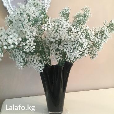 Цветы искусственные для интерьера в Бишкек