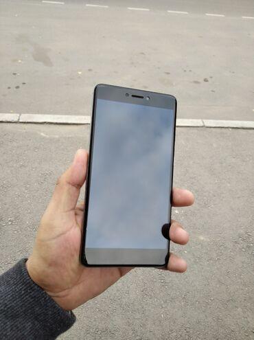 Б/у Xiaomi Redmi Note 4 32 ГБ Черный