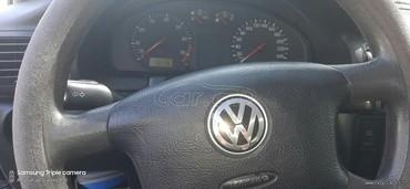 Volkswagen Passat 1999 σε Βέροια - εικόνες 4