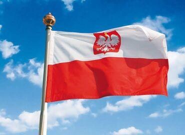 фабрики в Кыргызстан: Работа в Польше Производство и Фабрики Для мужчин и женщин Авиаперелёт
