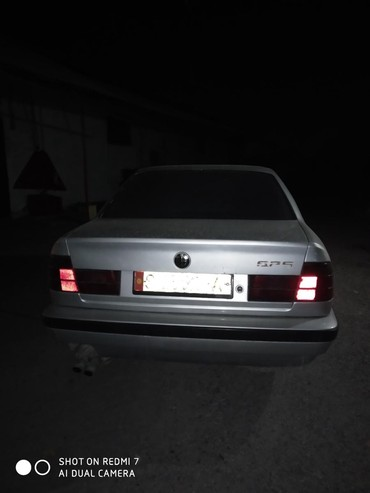 BMW 525 1993 в Кара-Балта - фото 4