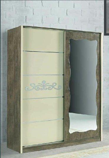 шкаф прованс в Азербайджан: Шкаф. Местное фабричное производство. Сырьё турецкое.Размеры: Ширина