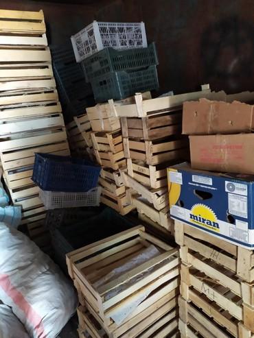 железные-ящики в Кыргызстан: Продаю ящики и коробки