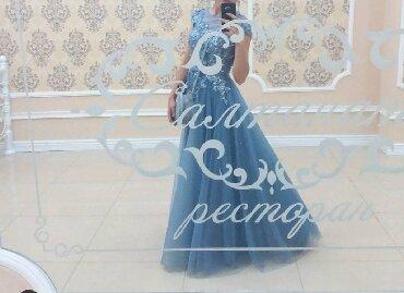 платье футляр голубое в Кыргызстан: Все вечерние платье на прокат на свадьбу на пращники и на корпоратив