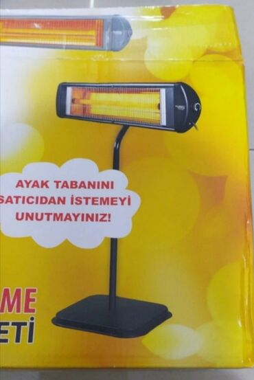 Электроника - Ашагы-Гюздек: Pletka ayaqli . isidme gucu yuksek . Turkiye istehsali