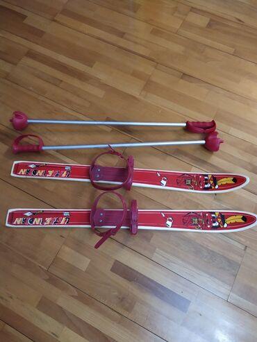 Dečije skije