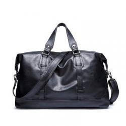 сумка 2 в 1 в Кыргызстан: Мужская сумка, Городская мужская сумка в черном цвете +БЕСПЛАТНАЯ