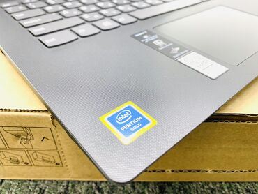 Ультрабук LenovoАбсолютно новый-модель-ideapad 3-процессор-intel