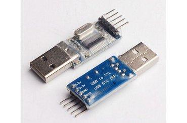 Bakı şəhərində UART/TTL-USB переходник 3.3/5v  Для прошивки и восстановления