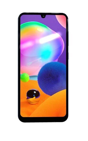 Samsung s 5 - Azərbaycan: Samsung Qalaxy A31 4/64 GB Qeydiyyatlı