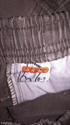 Pantalone za dečake - Zrenjanin