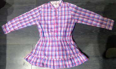 Decije haljine | Srbija: TOPOLINO haljina/kosulja vel.104