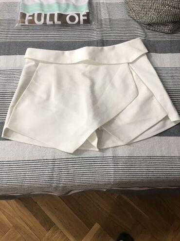 Sorc - Srbija: Zara zeski sorc, izgleda kao suknjica, malo nosen, kao nov, kupljen u