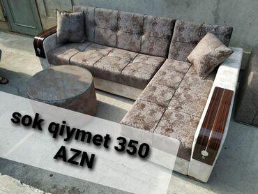 Ev və bağ - Sanqaçal: Divan desti super qiymətə catdirilma bizlikdi Sewap.az