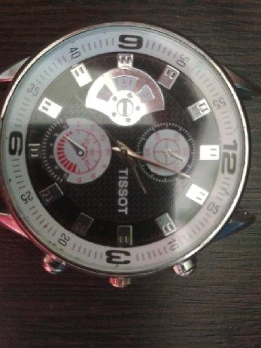 tissot pr100 automatic в Кыргызстан: Часы наручные tissot кварцевые без ремешка