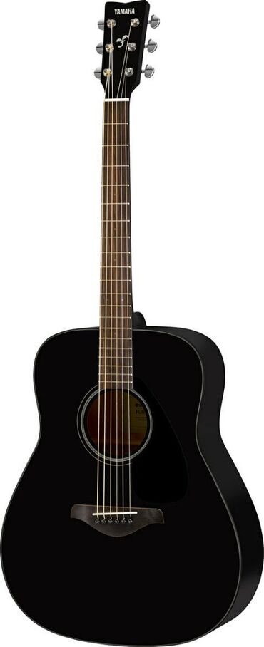 Музыкальные инструменты - Нарын: Куплю гитару до 5000сом. Китайский хлам не предлагать!