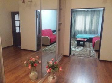 Сдаю квартиру по суточно ночь-1200 сом, в Бишкек