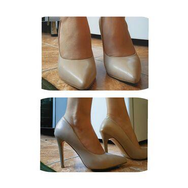 мужские-туфли-бишкек в Кыргызстан: Женские туфли