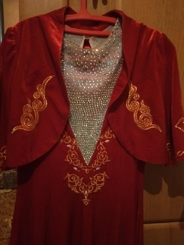сумка с сваровскими камнями в Кыргызстан: Платье Вечернее Lady Style L