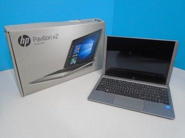 """10,1"""" HP Pavilion x2 10-N100na 2GB Ram 32GB Rom 2 in 1 Touch Screen σε Περιφερειακή ενότητα Θεσσαλονίκης"""