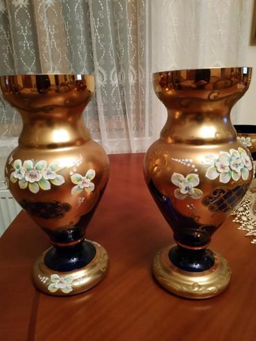 Vazalar - Azərbaycan: Cexiyanin
