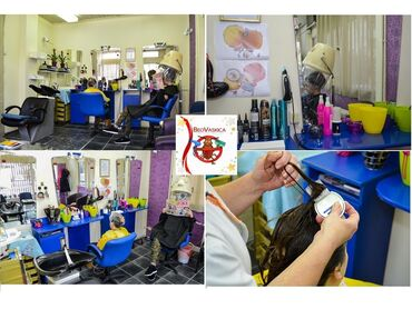 Frizerska stolica - Beograd: Uklanjanje vaski Beograd  Frizerski salon Beo Vaškica je specializovan