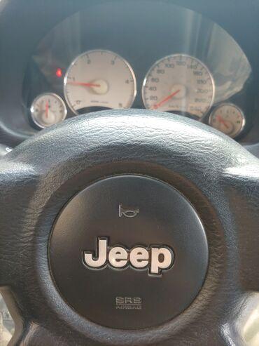 дизель квартиры в бишкеке продажа в Кыргызстан: Jeep Liberty 2.8 л. 2004 | 120000 км